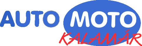 AUTO MOTO Kalamár